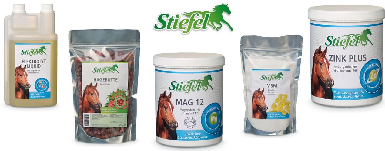 Kies het beste supplement voor jouw paard