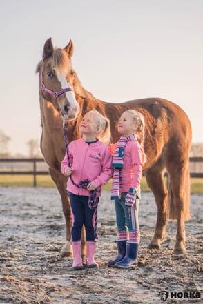 Eerste paardrijles, wat heb je nodig voor paardrijden?