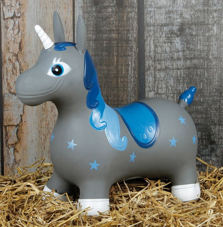 Harry's Horse Unicorn
