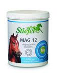 Stiefel Mag 12 Magnesium