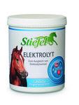 Stiefel Elektrolyten
