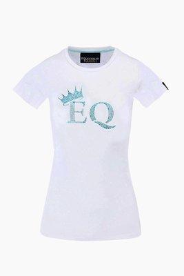EQUESTRIAN QUEEN Shirt Zoe