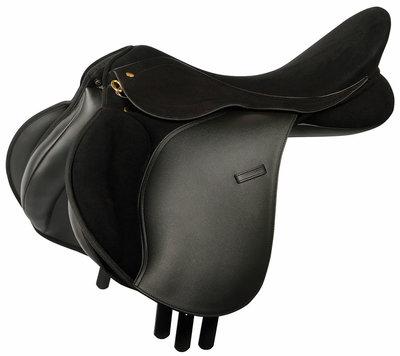 Harry's Horse Zadel switch VZH