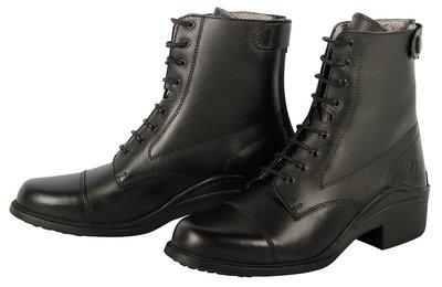 Harry's Horse Paddock boot leder Smart