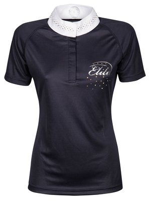Harry's Horse Wedstrijdshirt Elite Crystal