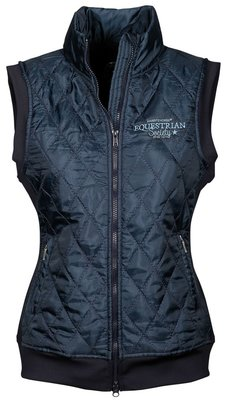Harry's Horse Bodywarmer Edenbridge
