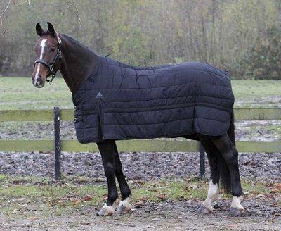 Harry's Horse Onderdeken 200gr met fleece voering Maat 175cm