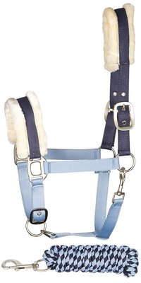 Harry's Horse Halsterset Duette