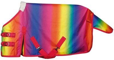 Harry's Horse Regendeken Rainbow