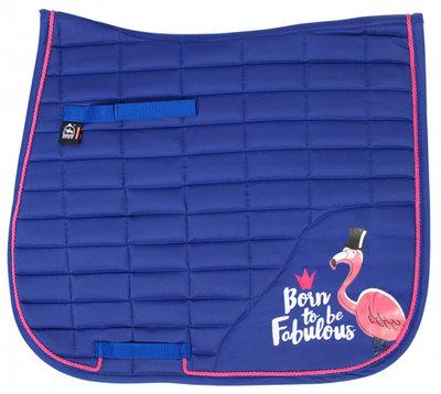 PFIFF DR-dekje Fabulous Flamingo
