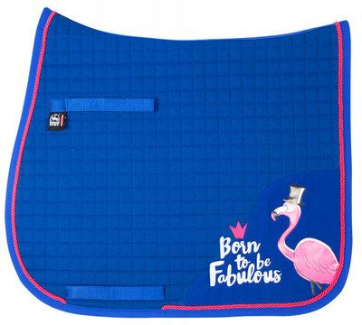 PFIFF VS-dekje Fabulous Flamingo