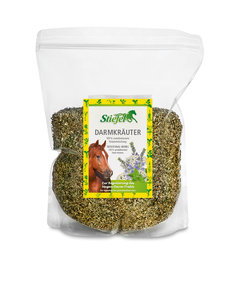 Stiefel Intestinal Herbs vast