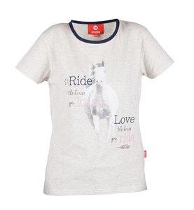 Red Horse T SHIRT DIVA