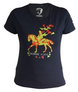HORKA HORSE RIDER TEE