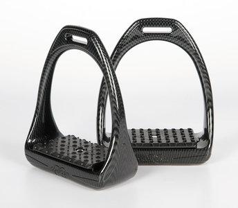 Harry's Horse Beugels Compositi Reflex Carbon-Look